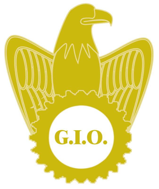 Aquila GIO oro